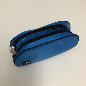 FREE* Blue Pencil Case